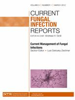 Current Fungal Infection Reports