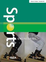 Sports Engineering