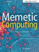 Memetic Computing