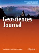 Geosciences Journal