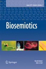 Biosemiotics