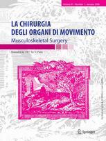 La Chirurgia degli Organi di Movimento