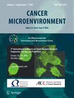 Cancer Microenvironment