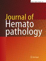 Journal of Hematopathology