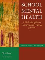 School Mental Health