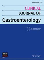 Clinical Journal of Gastroenterology