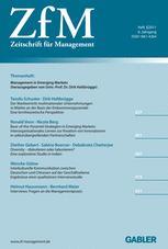 Zeitschrift für Management