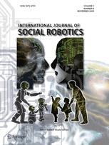 International Journal of Social Robotics