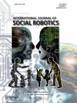 International Journal of Social Robotics