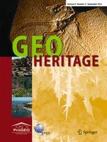 Geoheritage