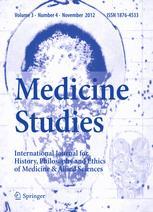 Medicine Studies