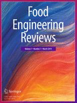 Food Engineering Reviews