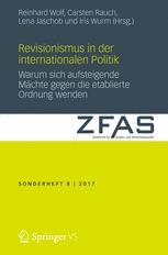 Zeitschrift für Außen- und Sicherheitspolitik 1/2017