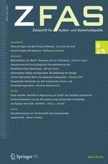 Zeitschrift für Außen- und Sicherheitspolitik