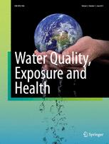 Water Quality, Exposure and Health