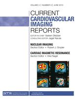 Current Cardiovascular Imaging Reports
