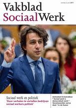Vakblad Sociaal Werk