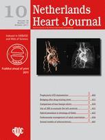 Netherlands Heart Journal