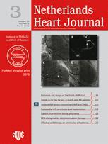 Netherlands Heart Journal