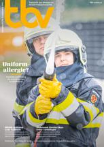 TBV - Tijdschrift voor Bedrijfs- en Verzekeringsgeneeskunde