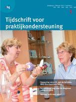 Tijdschrift voor praktijkondersteuning