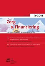 Zorg en Financiering