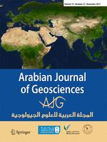 Arabian Journal of Geosciences