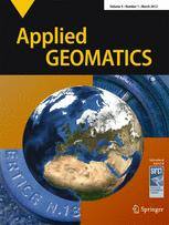 Applied Geomatics