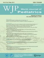 World Journal of Pediatrics