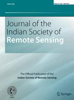 Journal of the Indian Society of Photo-Interpretation