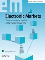 Electronic Markets