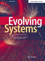 Evolving Systems