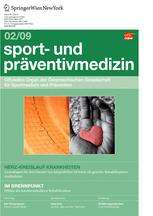 Sport- und Präventivmedizin