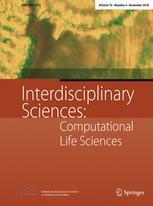 Interdisciplinary Sciences: Computational Life Sciences