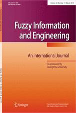 Fuzzy Information and Engineering