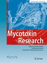 Mycotoxin Research