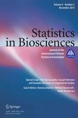 Statistics in Biosciences