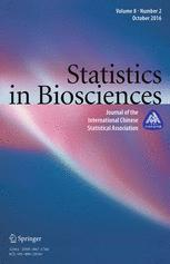 Statistics in Biosciences