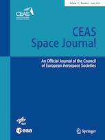 CEAS Space Journal