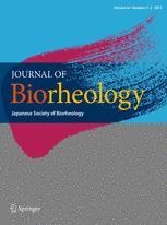 Journal of Biorheology