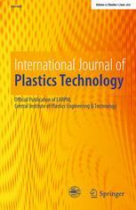 International Journal of Plastics Technology