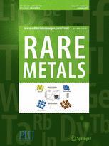 Rare Metals
