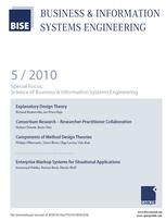 Business & Information Systems Engineering