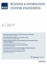 Business & Information Systems Engineering 4/2017