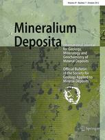 Mineralium Deposita