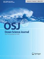 Ocean Science Journal