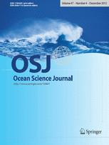 Ocean Science Journal