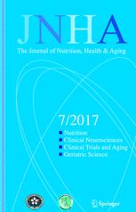 The journal of nutrition, health & aging