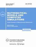 Mathematical Models and Computer Simulations