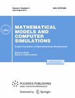 Mathematical Models and Computer Simulations